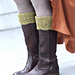 Sharline Boot Toppers pattern