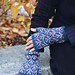 NYBG Mitts pattern