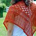 Curatio Shawl pattern