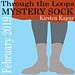TTL Mystery Sock 2019 pattern