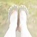 PICNIC Flat Shoes pattern