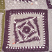 On the Huh Crochet Square pattern