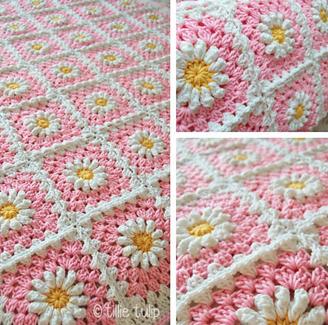 pink daisy collage watermark medium2