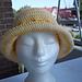 Sun Hat pattern
