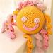 b13-30 Sunny Smile pattern