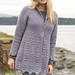 149-7 Lavender Mist pattern