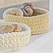 152-34 Summer Baskets pattern