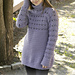 158-39 Lavender Touch pattern
