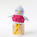 Sweet Bird Amigurumi pattern