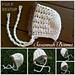 Savannah Bonnet pattern