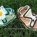 Happy Feet Baby Sandals pattern