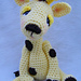 Simply Cute Giraffe pattern