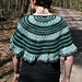 Heloise Shawl pattern