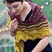 Castalia Shawl pattern