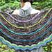 Blackbird Shawl pattern