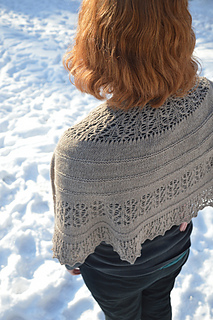 Ravelry Elke Pattern By Kelly G