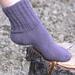 93-9 Socks pattern