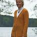 Ylva Jacket pattern