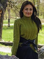 Designer/'s Choice Elsebeth Lavold Knitting Pattern Book 12 Walk in the Park