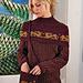 Lyn Shawl pattern