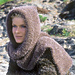 67-26 Hatscarf (Snood) pattern