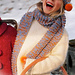 s12-50 Jumper, hat, and scarf pattern