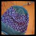 Gorro Otavalo pattern