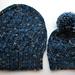 Starry Night Chapeau pattern