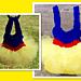 Tiny Tutu Bag pattern