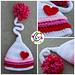 Jazlyn Hat pattern