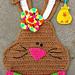 Bunny Ears Decor pattern