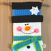 Mr Snowflakeman pattern