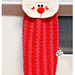 Beary Sweet Hanging Towel pattern