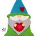 Seasonal Gnome pattern