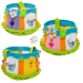 Easter Friends Basket and Wrap pattern
