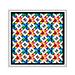 Hybrid Crochet Quilt pattern