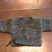 Karen's Mohair Kimono pattern