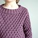 Roxy pattern