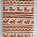 Retro Baby Blanket pattern