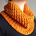 Clairiere Cowl pattern