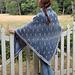 Persnäs shawl pattern