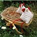 Cocotte Crochet'Party pattern