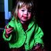 Daughter's Cropped Cardigan pattern