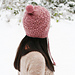 Anemone hat pattern