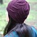 Narnija hat pattern