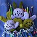 Amigurumi Pocket Bunny pattern