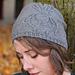 Arachnophobia Hat pattern