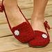 Lovely Lady Loafers pattern