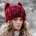 Chloe Cat Hat pattern