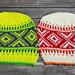 NY Nordic Hat pattern